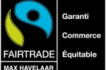 logo fairtrade maxhavelaar
