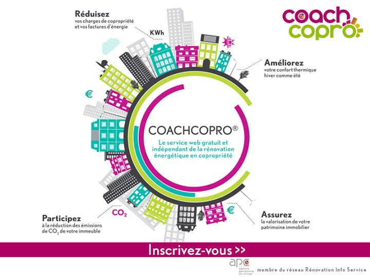 coach copro renovation
