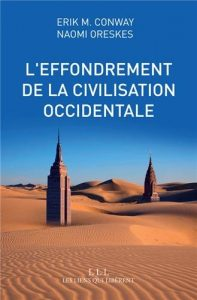 effondrement de la civilisation occidentale