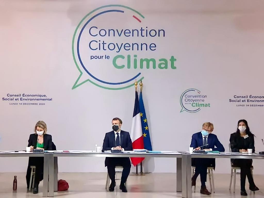 Le projet de loi climat issu des travaux de la convention citoyenne pour le climat déçoit les ONG.